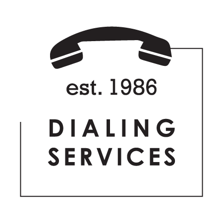 Dialing Services